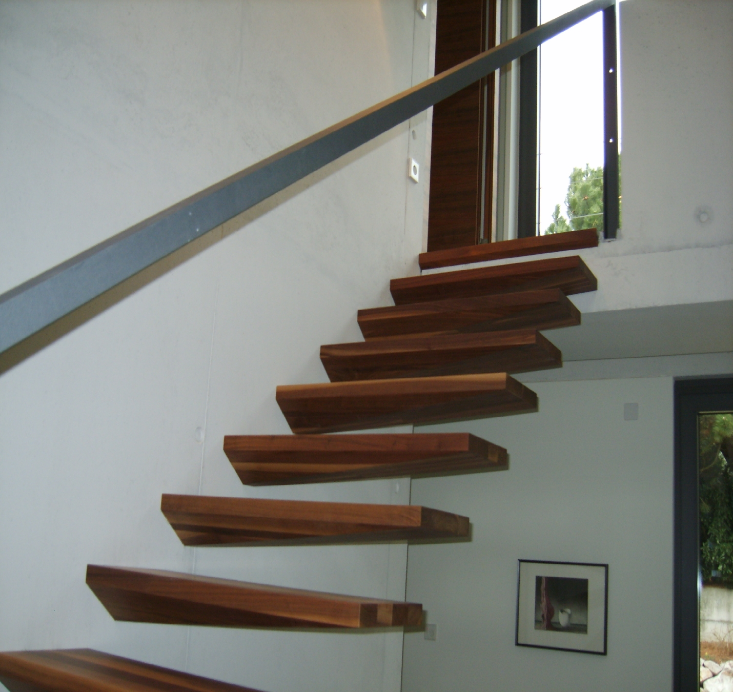 Treppe  HD Walls  Find Wallpapers